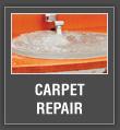 Repair  carpet