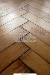 Total Hardwood Services