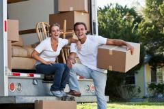 Residential Move Services