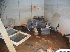 Water Damage Clean-up and Restoration Services