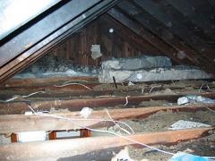 Storm Damage & Roof Repairs