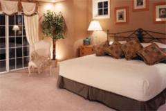 Blankets and Bedspreads cleaning
