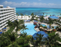 Sheraton Nassau Beach Vacation
