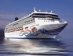 9-Day Canary Islands from Malaga Cruises