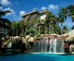 Fairmont Acapulco Princess Vacation