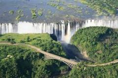 Tours from Flight Centre South Africa