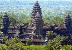 Cambodia Experience 9 Days Tour