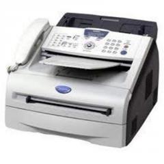 Fax machines service
