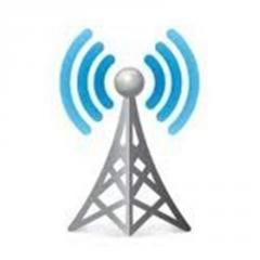 Broadband wireless DSL internet