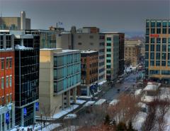 Quebec City 5-day Tour