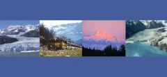 Alaska Inside Passage and Land Tour