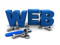 Web design quality