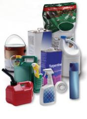 Consumer Product Disposal