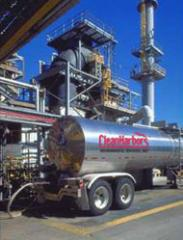 Chemical and Solvent Recycling