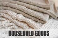 Household Goods cleaning