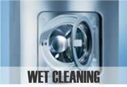 Wet Cleaning