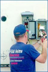 Electrical Residential Services