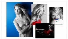 Colorized Portraits