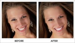 Glamour Touch® Retouching