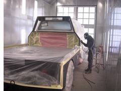 Paint & Body Repairs