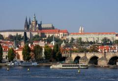 Central Europe Tour