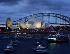 Sydney/Great Barrier Reef Tour