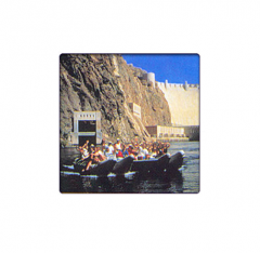 Colorado River Raft Tour
