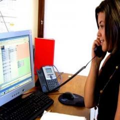 VoIP (Voice over Internet Protocol) service