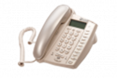 Calling Number Delivery (CND) with Anonymous Call Rejection (ACR)