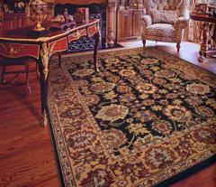 Area Rug Cleaning Professional
