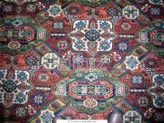 Area Rug Redyeing