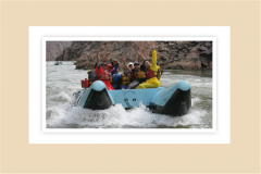 Grand Canyon White Water Rafting Trip from Las Vegas (Rafting)
