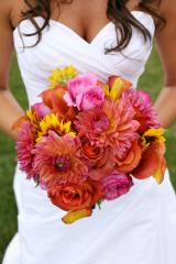 Bridal Gowns restoration