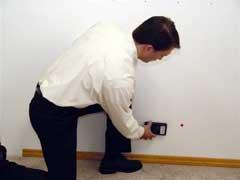 Wall Drying