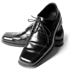 Shoe Polishing/Repair