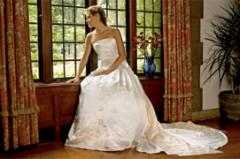Bridal Gowns restoration