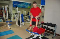 Athletic & Wellness Center Jr.