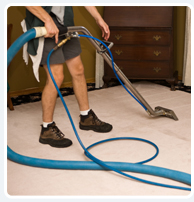 Commercial / Residential Cleaning