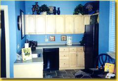 Interior Painting and Custom Finishes