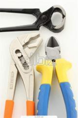 Damage Repair Services