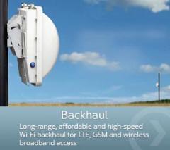 Mobile Carrier Backhaul