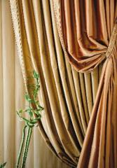 Drapes and Curtains cleaning