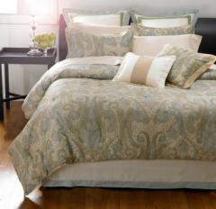 Household textiles cleaning