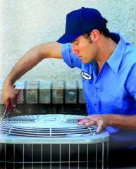 Mesquite Air Conditioning Maintenance