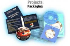 Packaging product printing
