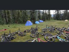 Durango - Colorado Trail Singletrack Tour