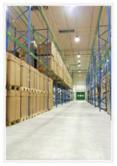 Storage Facilities Rental