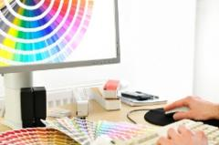 Graphic Design and Production Management