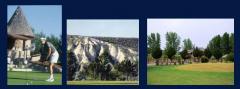 Carmela Vineyards Golf Course