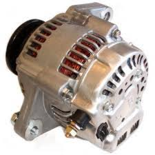 Alternators repair